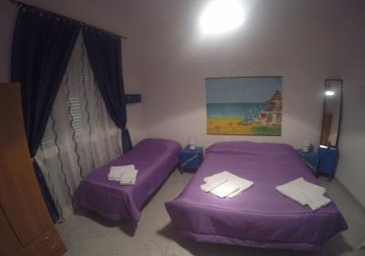 Casa Vacanze Appartamento Apartment La Conchiglia